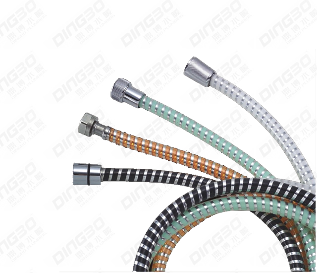 PVC 管