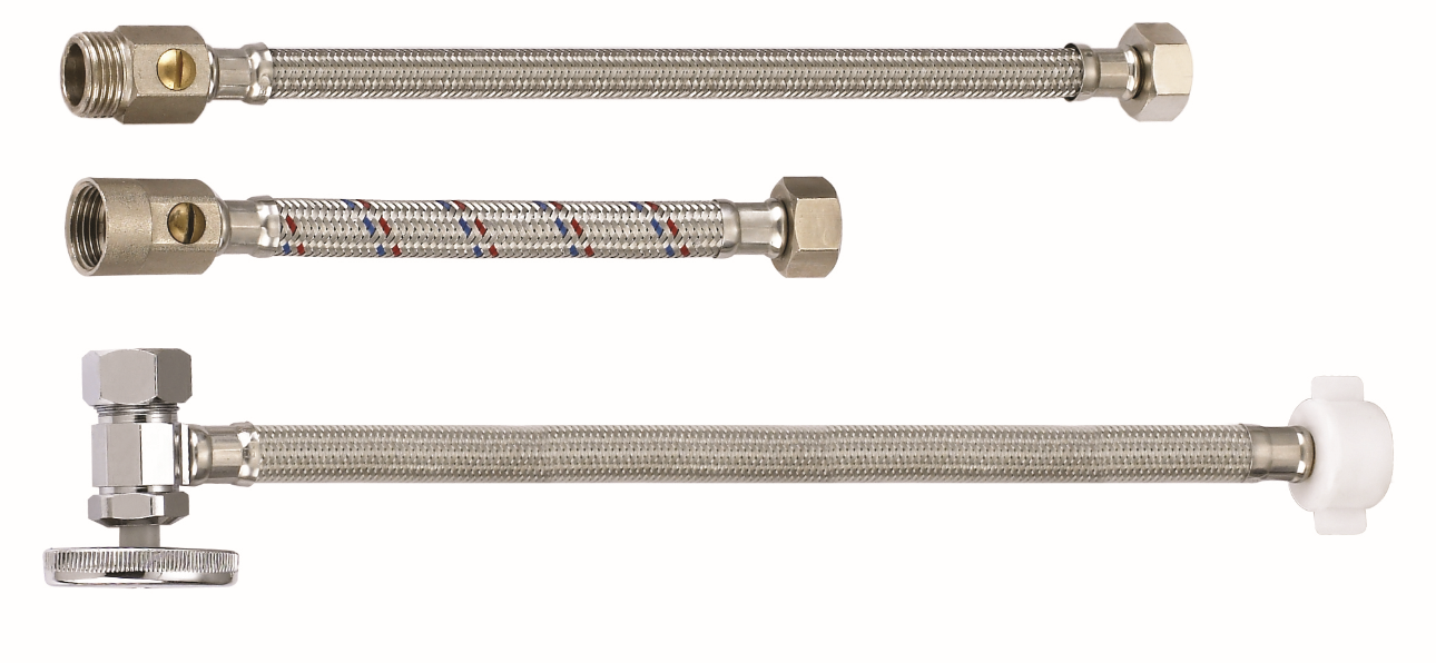 Stainless Steel Braided Hose ABH-012