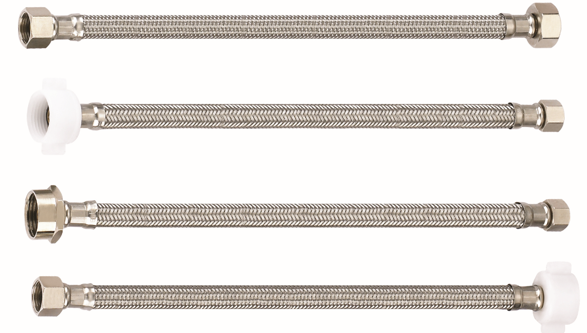 Stainless Steel Braided Hose HFG-007