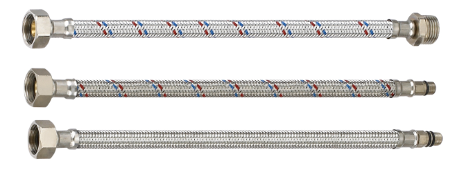 合金丝编织管