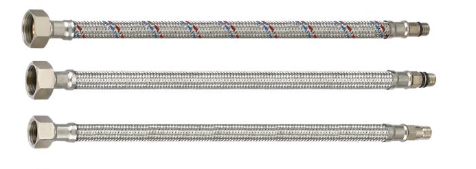 合金丝编织管 HFG-003