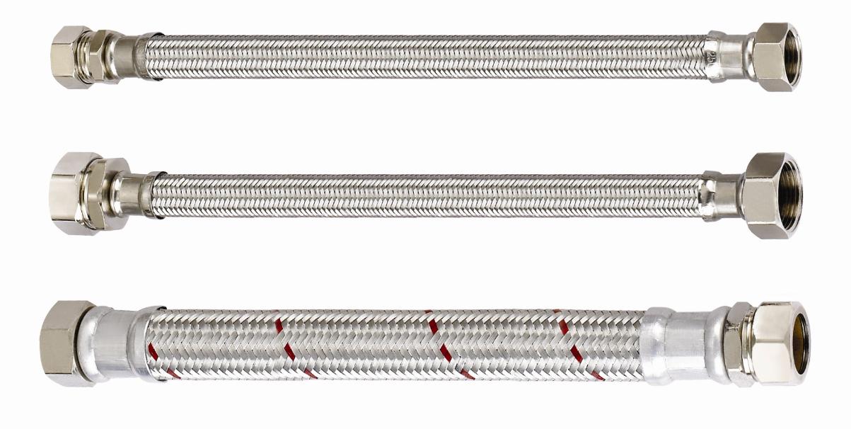 合金丝编织软管 HFG-002