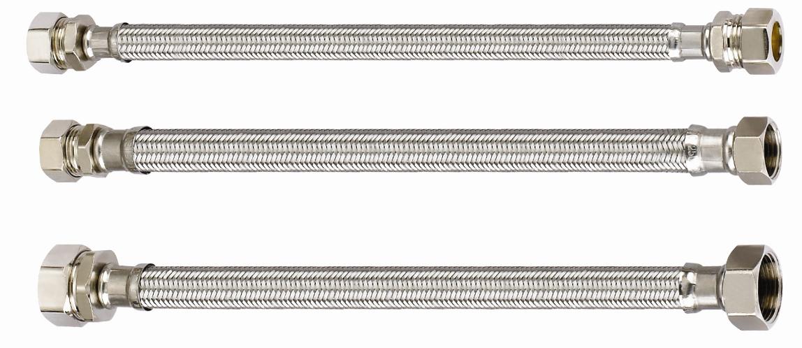 合金丝编织软管 ABH-015