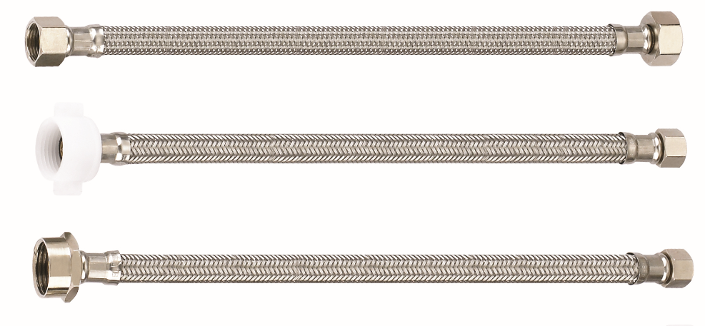 Stainless Steel Braided Hose for Gas HFG-006