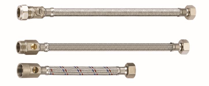 Braided Metal Hose ABH-001